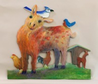 #19 Songmeadow Goat