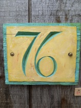 #51 House Number 76