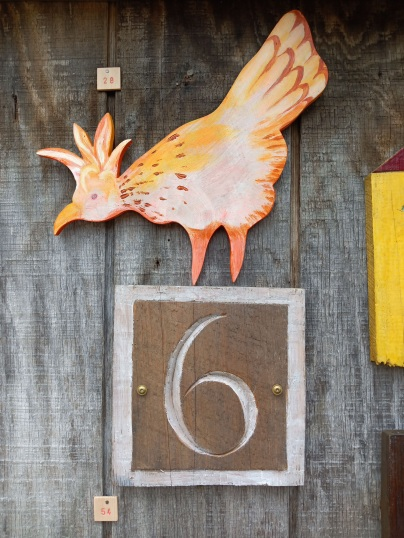 #54 House Number 6